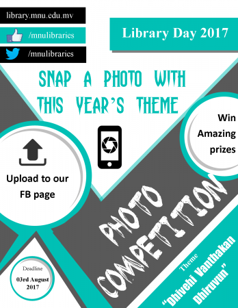 Photo Competition final